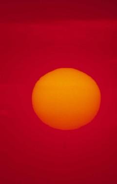 Tablou Soare