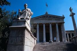 Tablou Academia din Atena