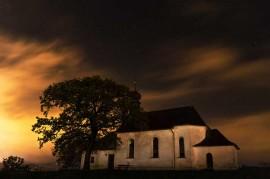 Tablou Manastire