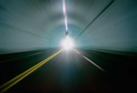 Tablou Tunel
