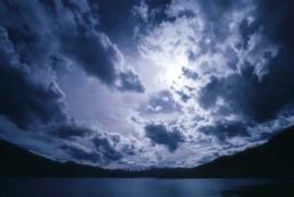 Tablou Cer Noaptea