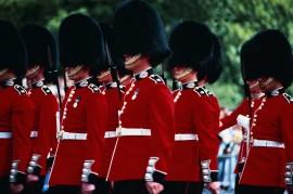 Tablou Armata Britanica