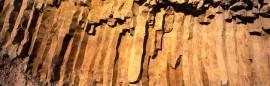 Tablou Multicanvas Perete de Piatra