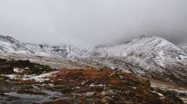 Tablou Platou Montan