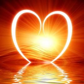 Tablou Inima