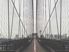 Tablou Podul Brooklyn New York