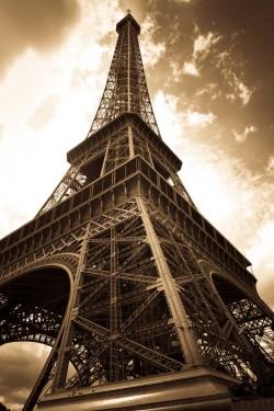 Tablou Turnul Eiffel