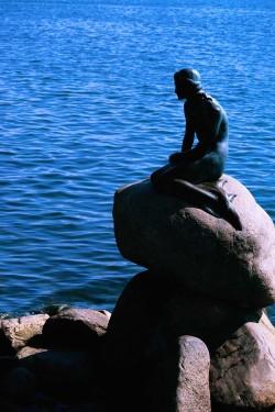 Tablou Mica Sirena Danemarca