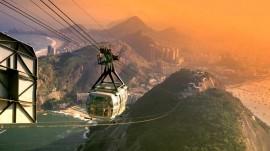 Tablou Rio de Janeiro