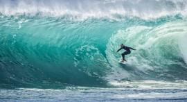 Tablou Surfing Hawaii