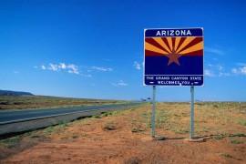 Tablou Arizona