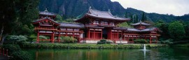 Tablou Multicanvas Panorama Asia