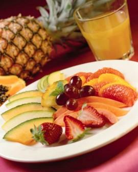 Tablou Fructe