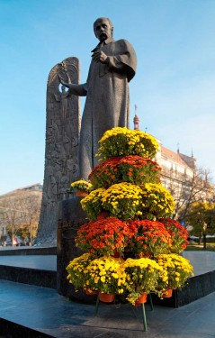 Tablou Lviv Ucraina