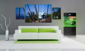 Tablou Multicanvas Panorama