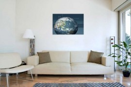 Tablou Planeta