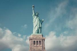 Tablou Statuia Libertatii