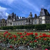 Tablou Castel Paris