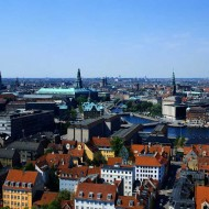 Tablou Copenhaga