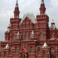 Tablou Moscova
