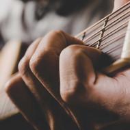 Melodie de chitara