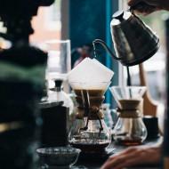 Tablou Cafenea