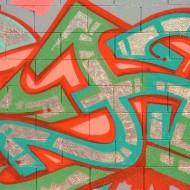 Tablou Graffiti