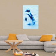 Tablou Pinguin