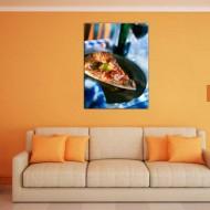 Tablou Pizza