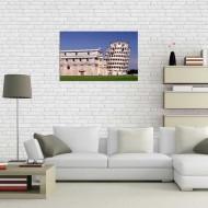 Tablou Turnul din Pisa