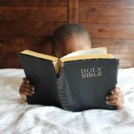 Tablou Biblie