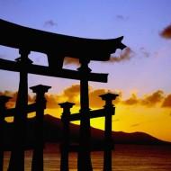Tablou Japonia Altar