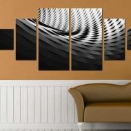 Tablou Multicanvas Abstract