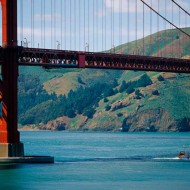 Tablou Podul Golden Gate