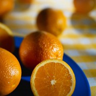 Tablou Portocale