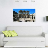 Tablou Biblioteca Celsu Efes Turcia