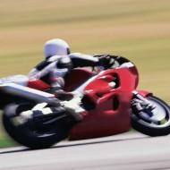 Tablou Motocicleta