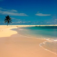 Tablou Plaja