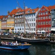 Tablou Arhitectura Danemarca