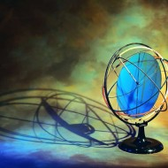 Tablou Planetariu