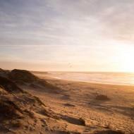 Tablou Rasarit pe Plaja