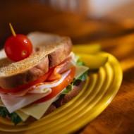 Tablou sandwich