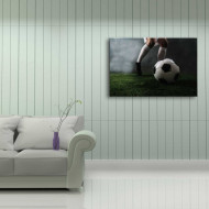 Prinde mingea - tablouri sport