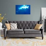 Tablou Balena Polara