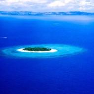 Tablou Insula