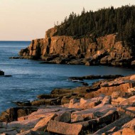 Tablou Parcul National Acadia