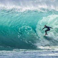 Tablou Surfing Hawaii