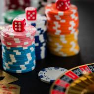 Tablouri cazino fise