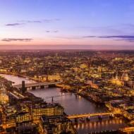 Tablou Londra