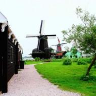 Tablou Moara de Vant Olanda